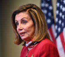 Nancy Pelosi says there will be a stimulus agreement by next week