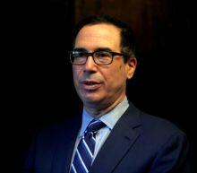 Treasury's Mnuchin declines to testify before House panel on shutdown