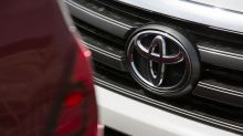 Toyota forced to recall popular vehicle over fire fears