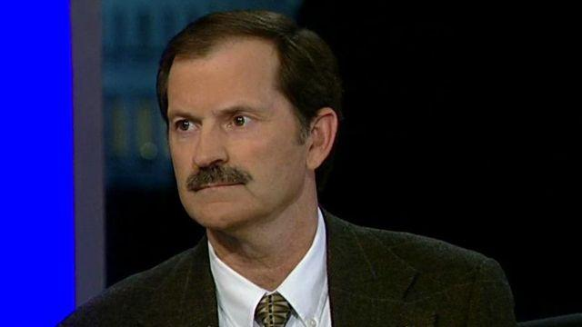 Tea Party member: How the IRS targeted me
