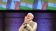 PM Narendra Modi coins new acronym 'infra' at UNESCO in Paris! Check meaning, significance