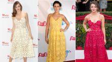 Fashion Battle: Miranda Kerr vs. Rumer Willis vs. Maisie Williams