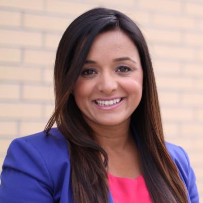 Rubina Ahmed-Haq