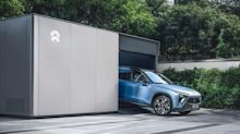 Why NIO, Walmart Lost Big in the Stock Market's Thursday Decline