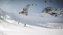 How Hochgurgl became the most exciting ski resort in the Otztal Valley