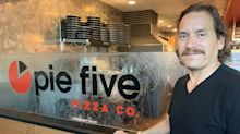 5 questions with Rave Restaurant Group's new CEO
