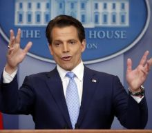 New Trump communications chief Scaramucci apologizes 'for the 50th time' for past insults