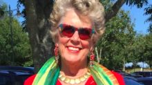 GBBO's Prue Leith: This year's unexpected sartorial icon?