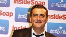Corrie's Peter Barlow saves son from burning boat