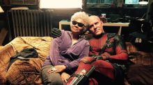 Deadpool's hilarious roommate returns in Deadpool 2