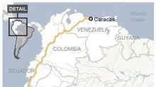 'I'll walk in my broken shoes': Mom, daughter flee Venezuela