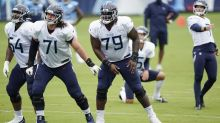 Titans first-round pick Isaiah Wilson arrested for DUI