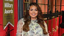 Scarlett Moffatt talks mental health battle following body shaming