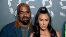 Kim Kardashian recalls telling Kanye West she was pregnant for the first time