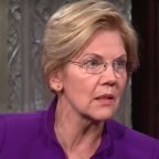Elizabeth Warren Explains Why Voters Aren't Asking Her About The Mueller Report