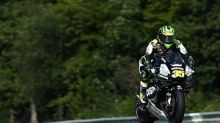 """Crutchlow: New MotoGP yellow flag rule makes qualifying more """"risky"""""""