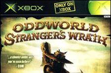Born for Wii: Stranger's Wrath