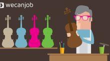 Streaming e web cambiano l'industria discografica: ecco tutte le professioni della musica online