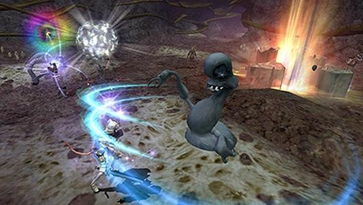 Final Fantasy XI drops a new patch for the new year