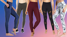 The final Cyber Monday stretch: The best leggings deals on Amazon are still going strong