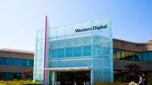 Western Digital Shares Rally as Goldman Turns Bullish on NAND Memory Chip Demand