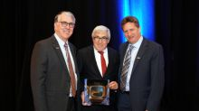 Henry Schein Chairman and CEO Stanley M. Bergman Receives the National Network for Oral Health Access President's Award