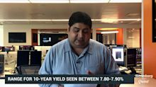 Bonds May Extend Gain; Trade Tensions May Hurt Rupee