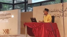 Different context to jihad in today's society: Singapore Islamic scholar