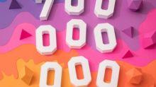 加入 Stories 功能 IG用戶勁升至 7 億