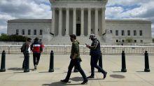 First Amendment groups press Supreme Court to publish secret spy court opinions