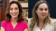 Georgia Democrats Haven't Won A Senate Seat In 19 Years. Two Women Say They Can.