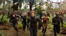 """Avengers: Infinity War"", lo spettacolare trailer con i supereroi Marvel"
