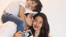 Richard Gutierrez and Sarah Lahbati expecting second baby