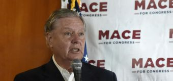 Graham begs for cash in tightening Senate race