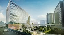 Adobe reveals what its new downtown San Jose office tower will look like