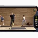 Apple Fitness+ doesn't terrify the founder of Peloton rival