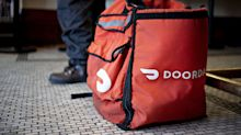 DoorDash's 92% Jump Adds to Blistering Year for Unicorn IPOs