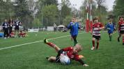 25 marzo a Milano 23esimo torneo di mini rugby Memorial Capuzzoni