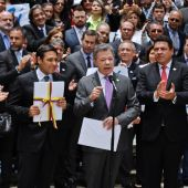 UN ready to help Colombia peace deal