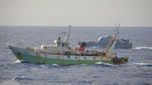 Libyan coastguard opens fire on Italian fishermen — from patrol boat donated by Rome