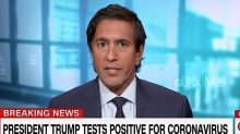CNN's Dr. Sanjay Gupta puts Trump's odds of surviving COVID-19 at 'greater than 90 percent'