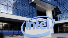 多達 20GB 的 Intel 內部機密檔案外洩