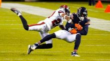 Foles, Bears Still Adjusting As Offense Struggles To Click