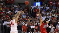 LaQuinton Ross lifts Buckeyes to win