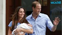 Royal Hand-Me-Downs! The Stroller & More Items That Could Go to George's Younger Sibling