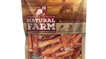 Natural Farm Pet Food Packaging Goes Green with Braskem's Sustainably Sourced Sugarcane Based Bioplastic