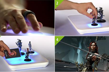 Prodigy blends tabletop and PC gaming, clears funding in 3 days