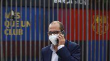 "Jordi Farré: ""Bartomeu no se expondrá a ser el primer presidente censurado"""