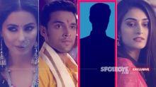 Hina Khan, Erica Fernandes, Parth Samthaan's Shoot For Kasautii Zindagii Kay 2 Promo: This Man Pays A Surprise Visit!