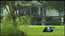 State police shoot, kill suspect